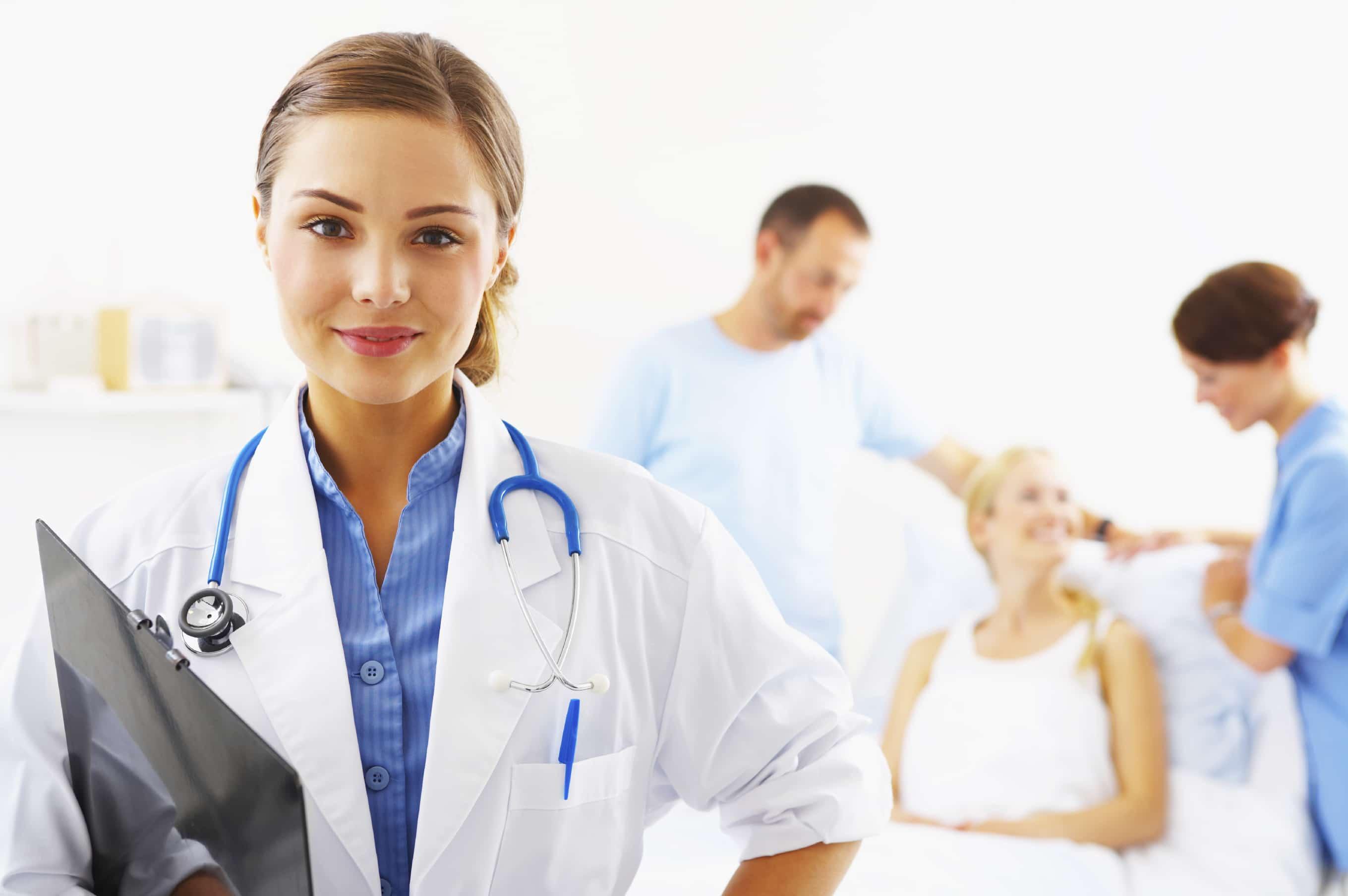cuidados de enfermería en un accidente cerebrovascular