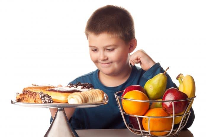 obesidad o bulimia