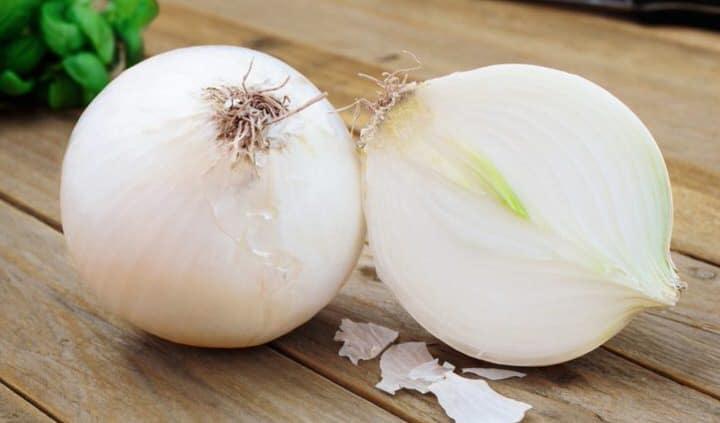 la cebolla como alternativa para la Retinopatía diabética