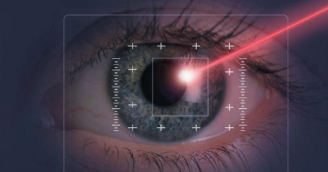 concepto de ceguera