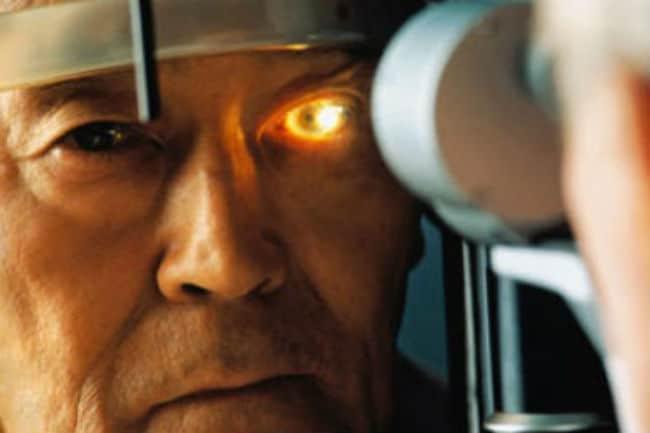 ceguera temporal tratamiento