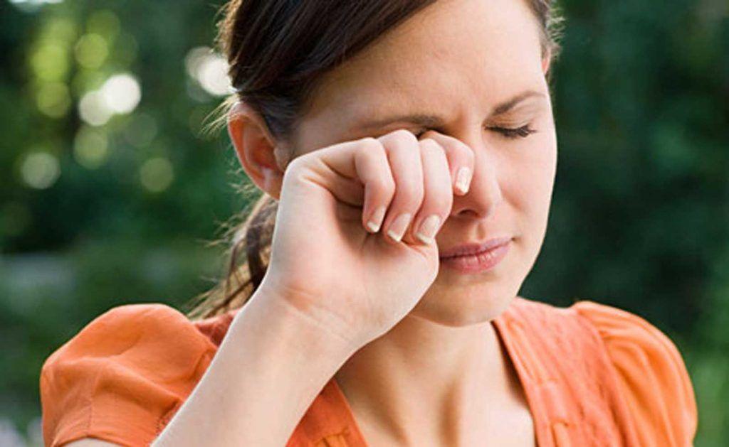 alergias en conjuntivitis