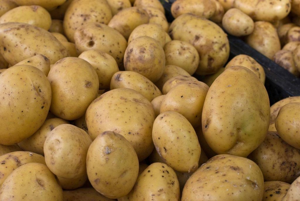 patatas para conjuntivitis