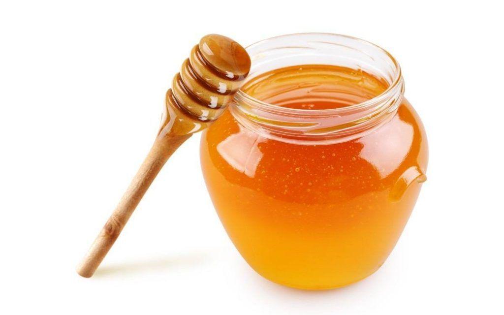 miel para conjuntivitis