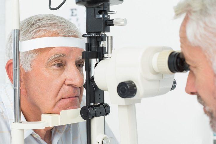 diagnóstico precoz en una Retinopatía diabética