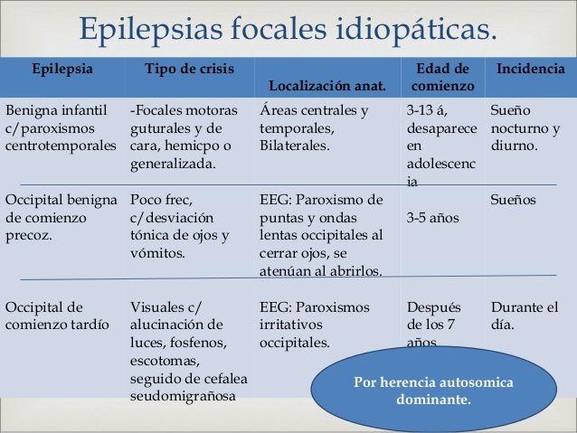 epilepsia 25