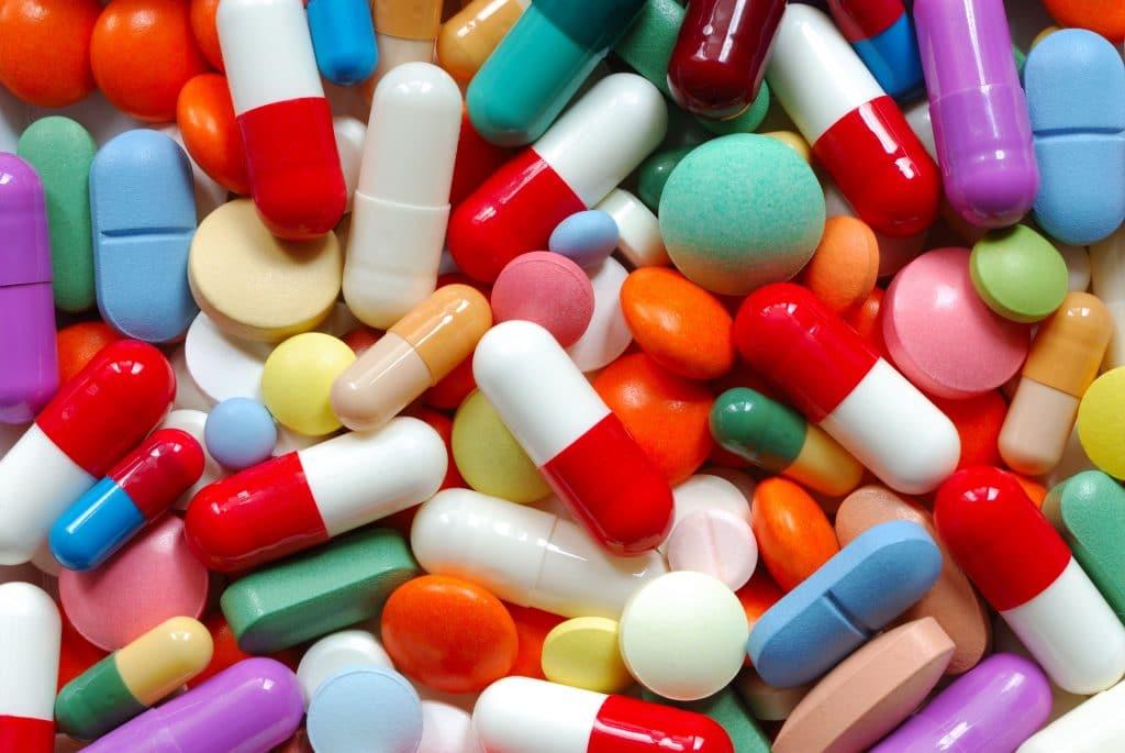 farmacológico