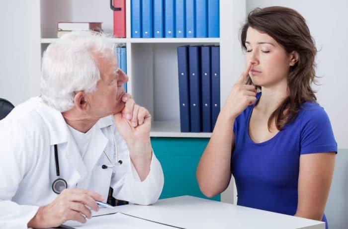 causas de la epistaxis 1