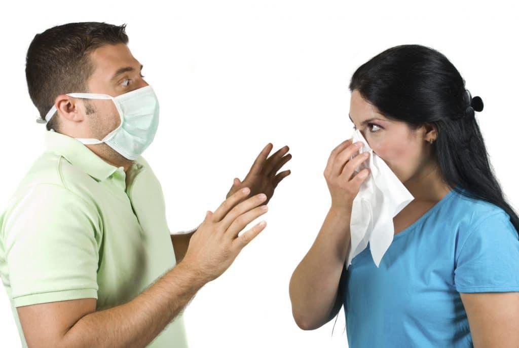 herpes en la nariz-2