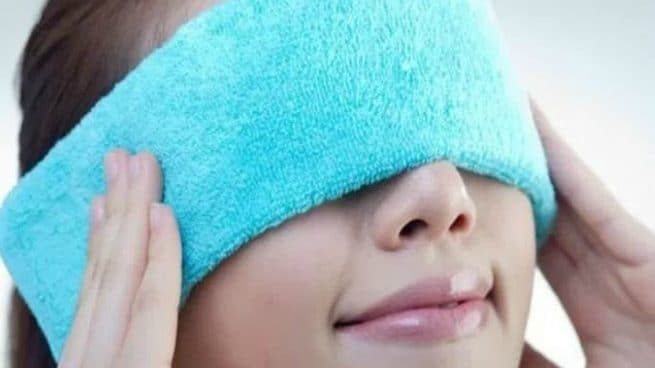 compresas para nariz tapada