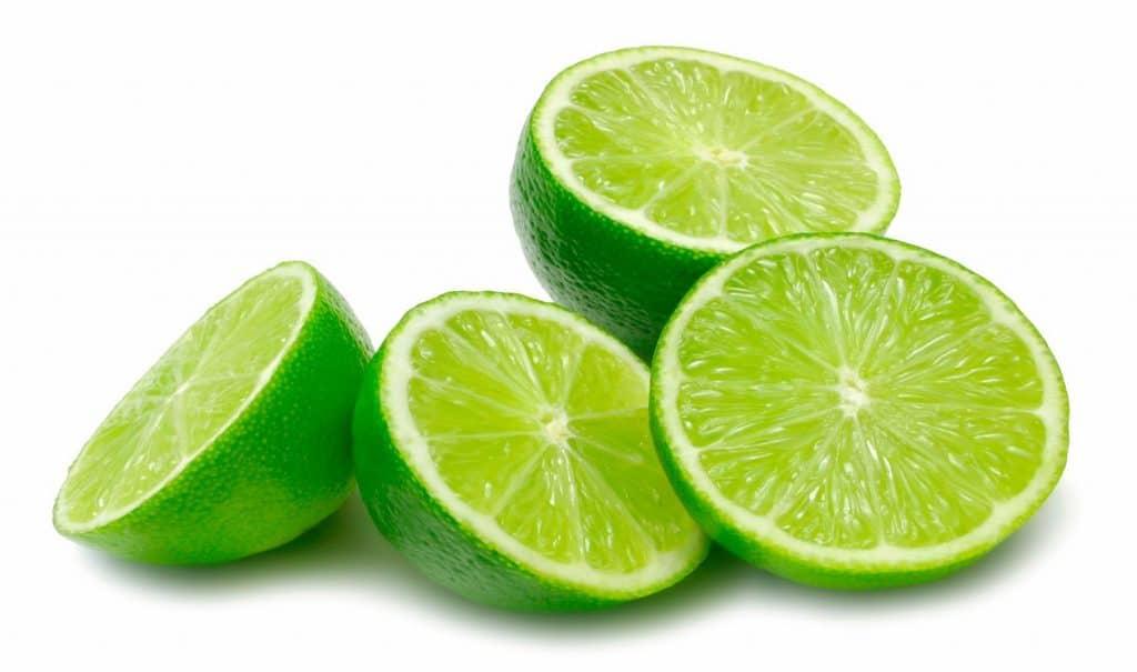 limon para nariz tapada