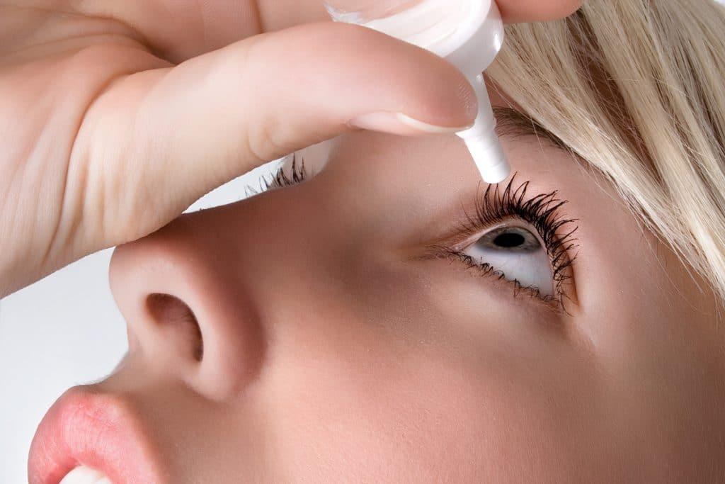 como se llama la enfermedad del ojo seco