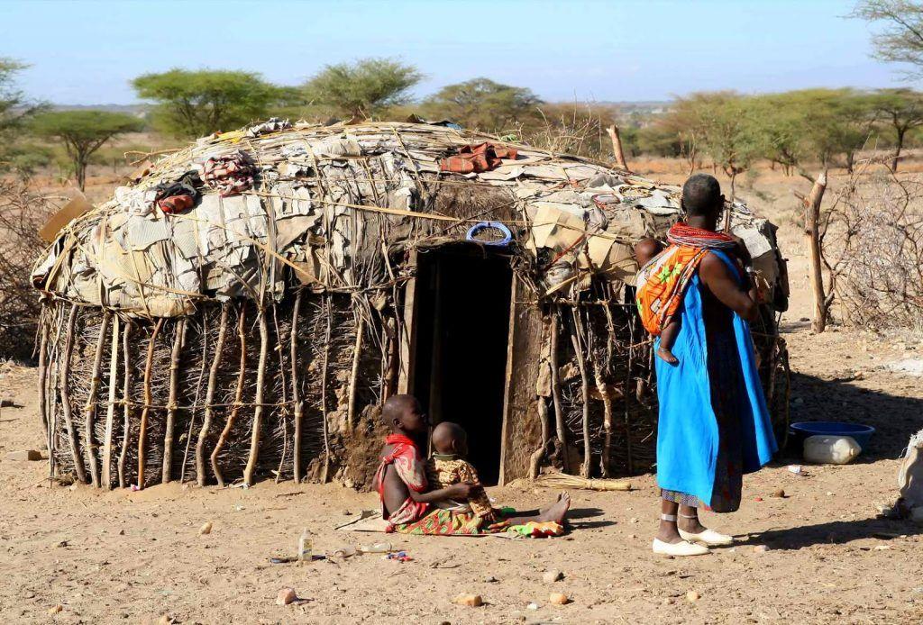 paises con pobreza extrema son propensos a tracoma