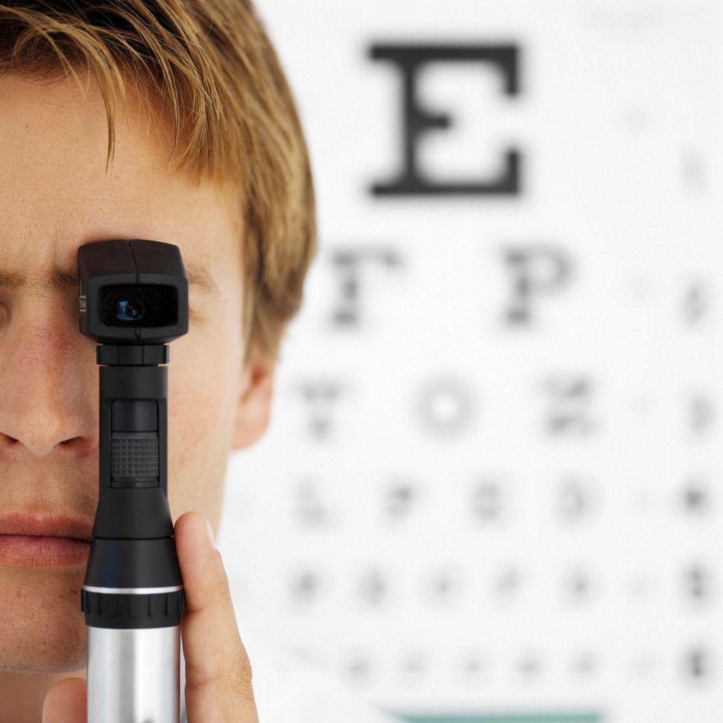 diagnostico de la retinitis por citomegalovirus