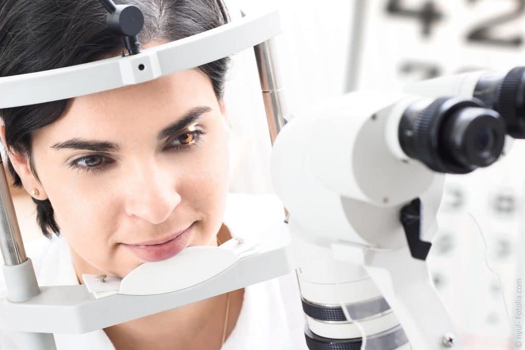 chequeos medicos por retinitis por citomegalovirus