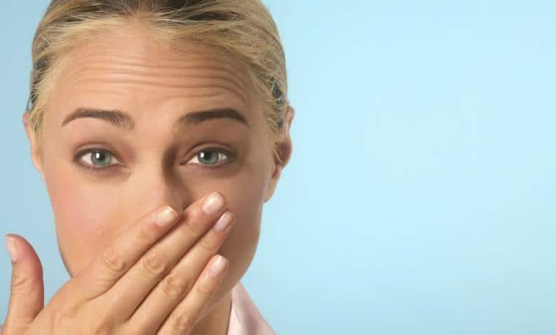 síntomas de la rinitis alérgica 2