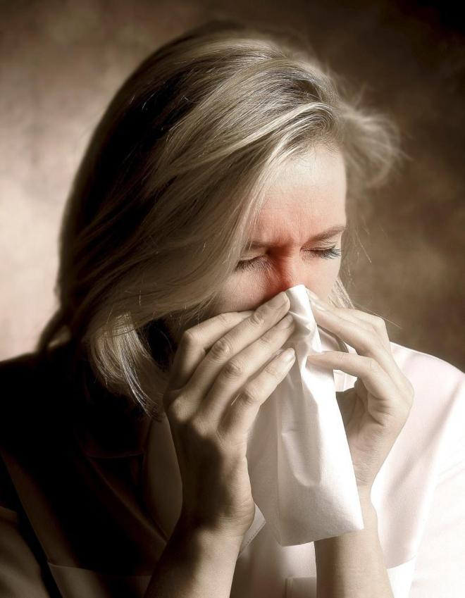sintomas de la rinitis 1