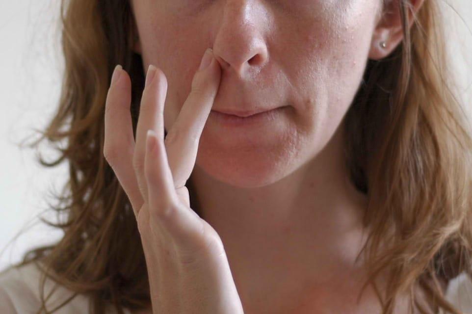síntomas de la rinitis 2