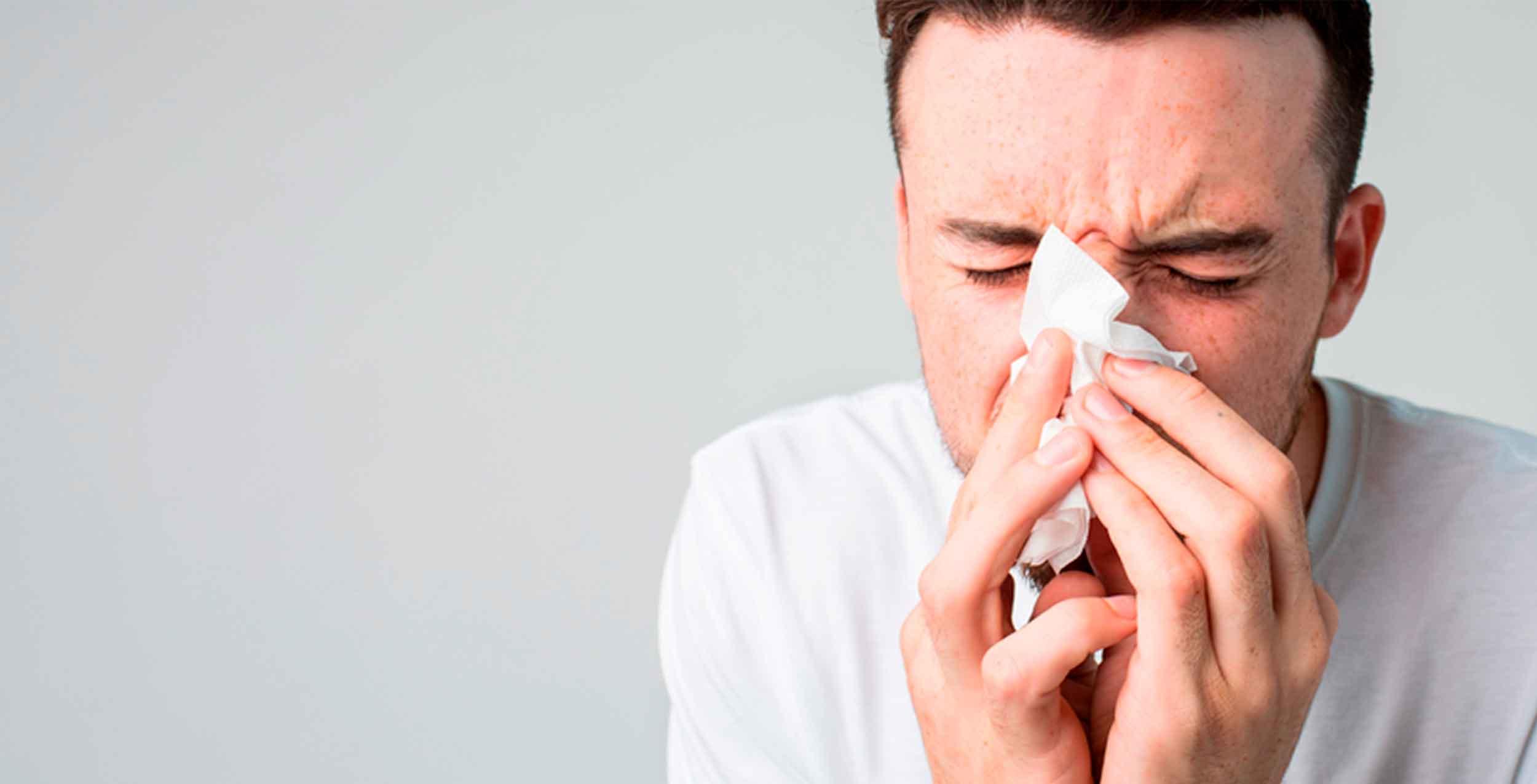 síntomas de la rinitis 3