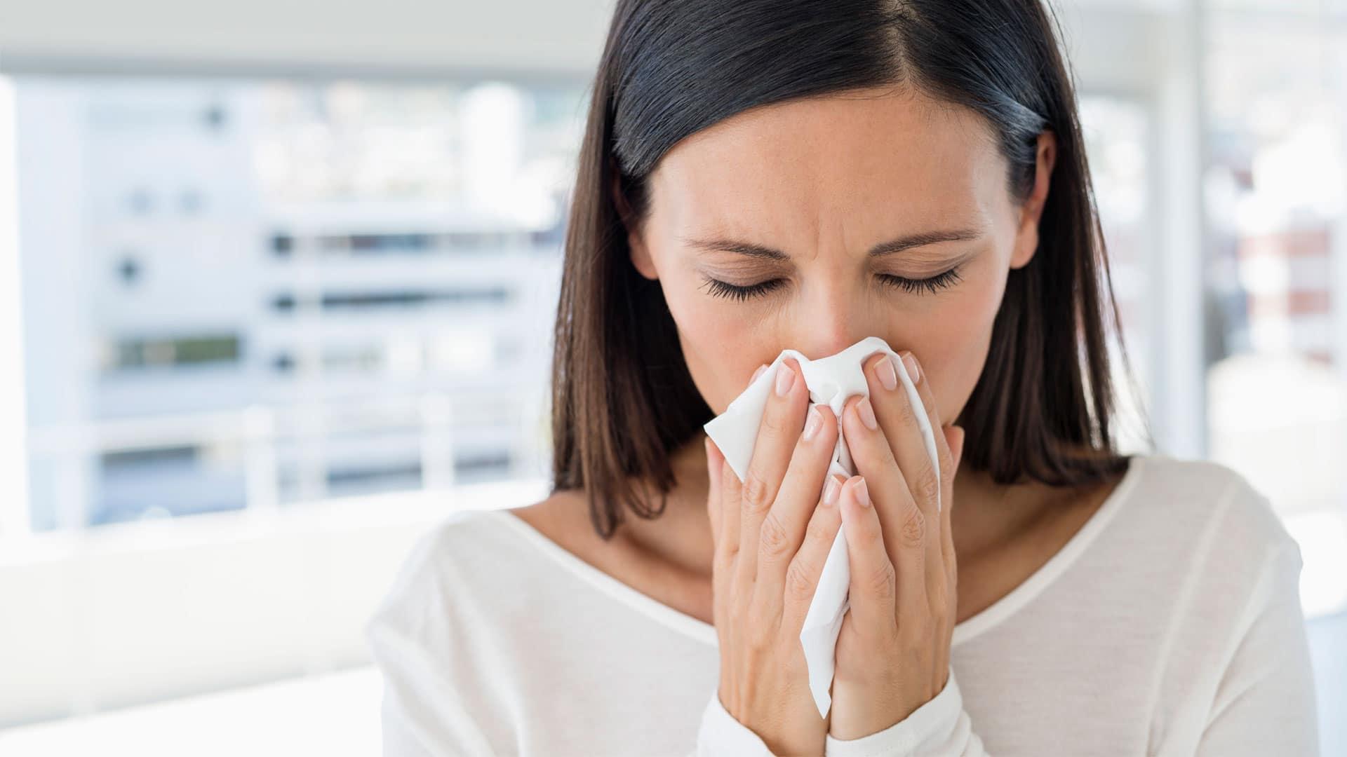 sintomas de la rinitis 4