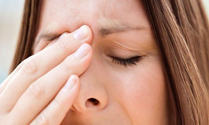 sintomas de la rinitis 8