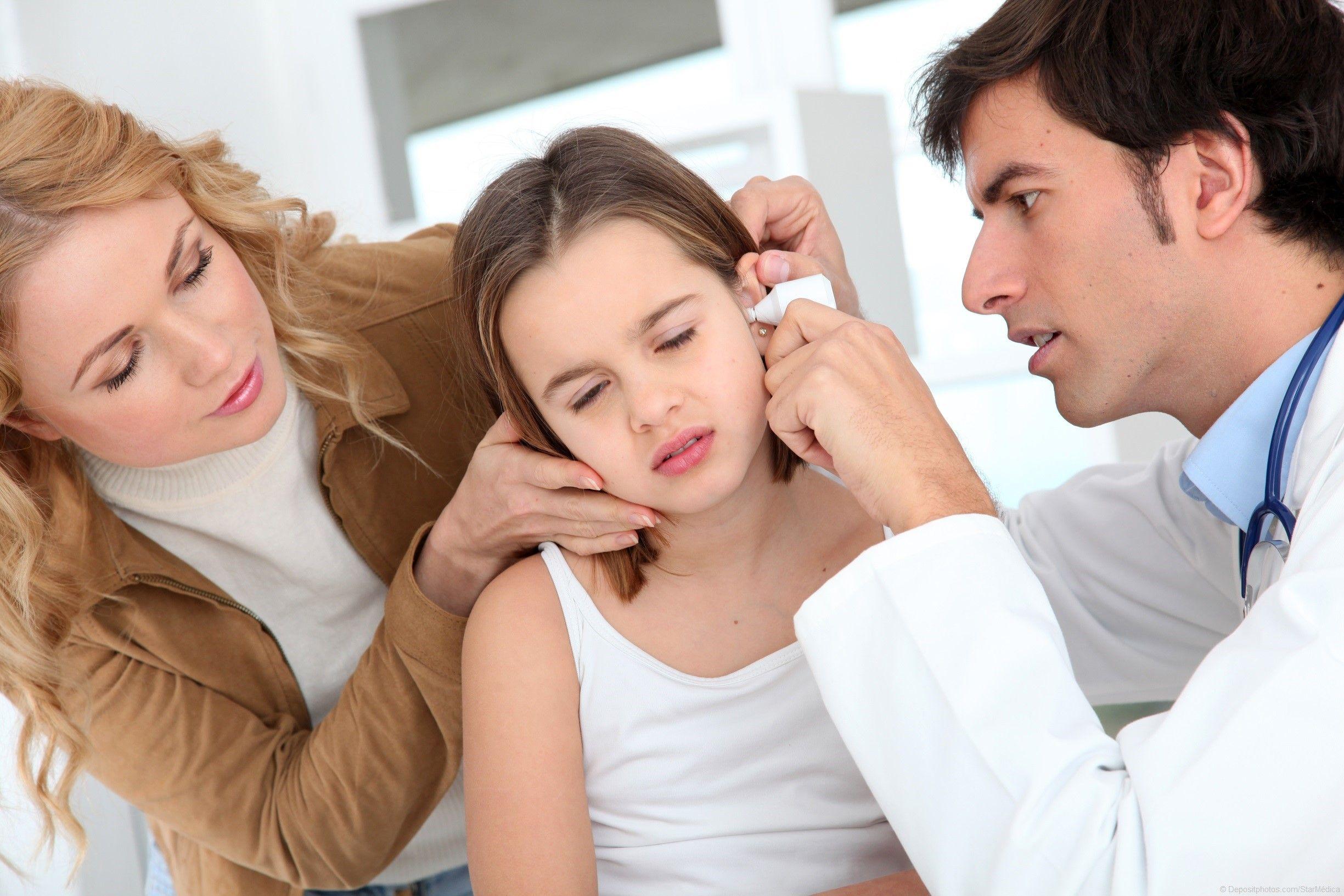 miringitis bullosa y su tratamiento