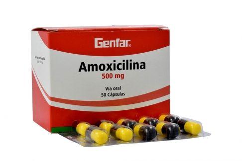 tratamiento farmacológico en Mamstoiditis