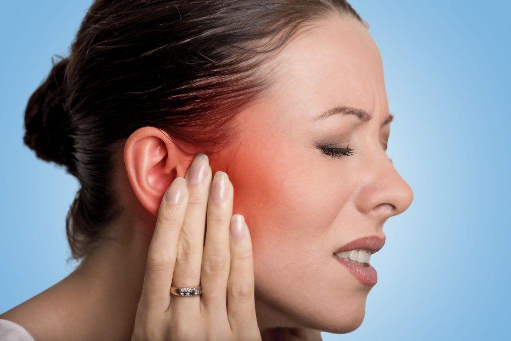 como mejorar el dolor de oido por estres