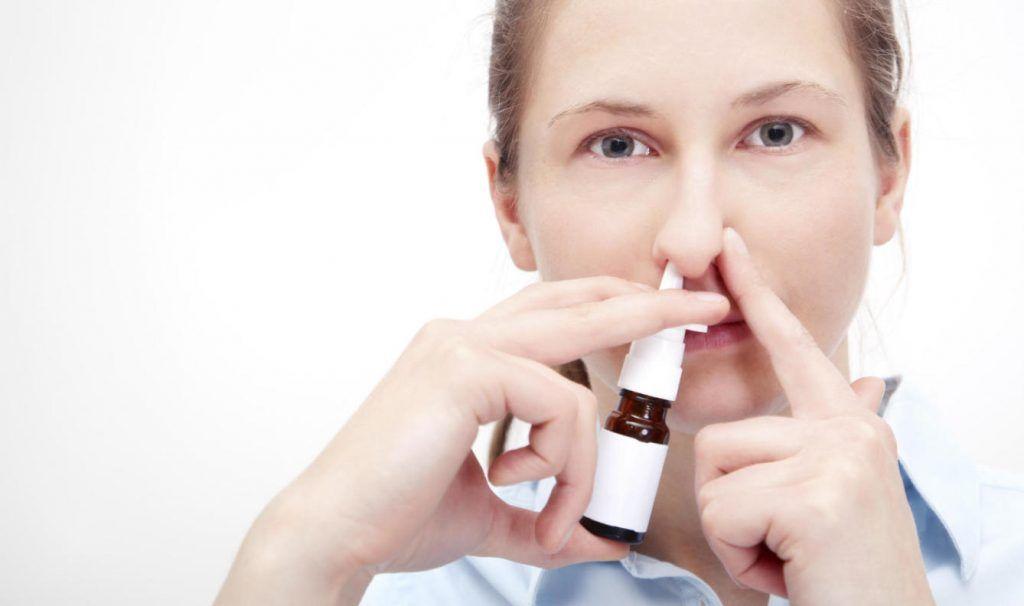 gotas nasales