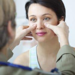 Hipertrofia de cornetes: Causas, síntomas, tratamiento y más