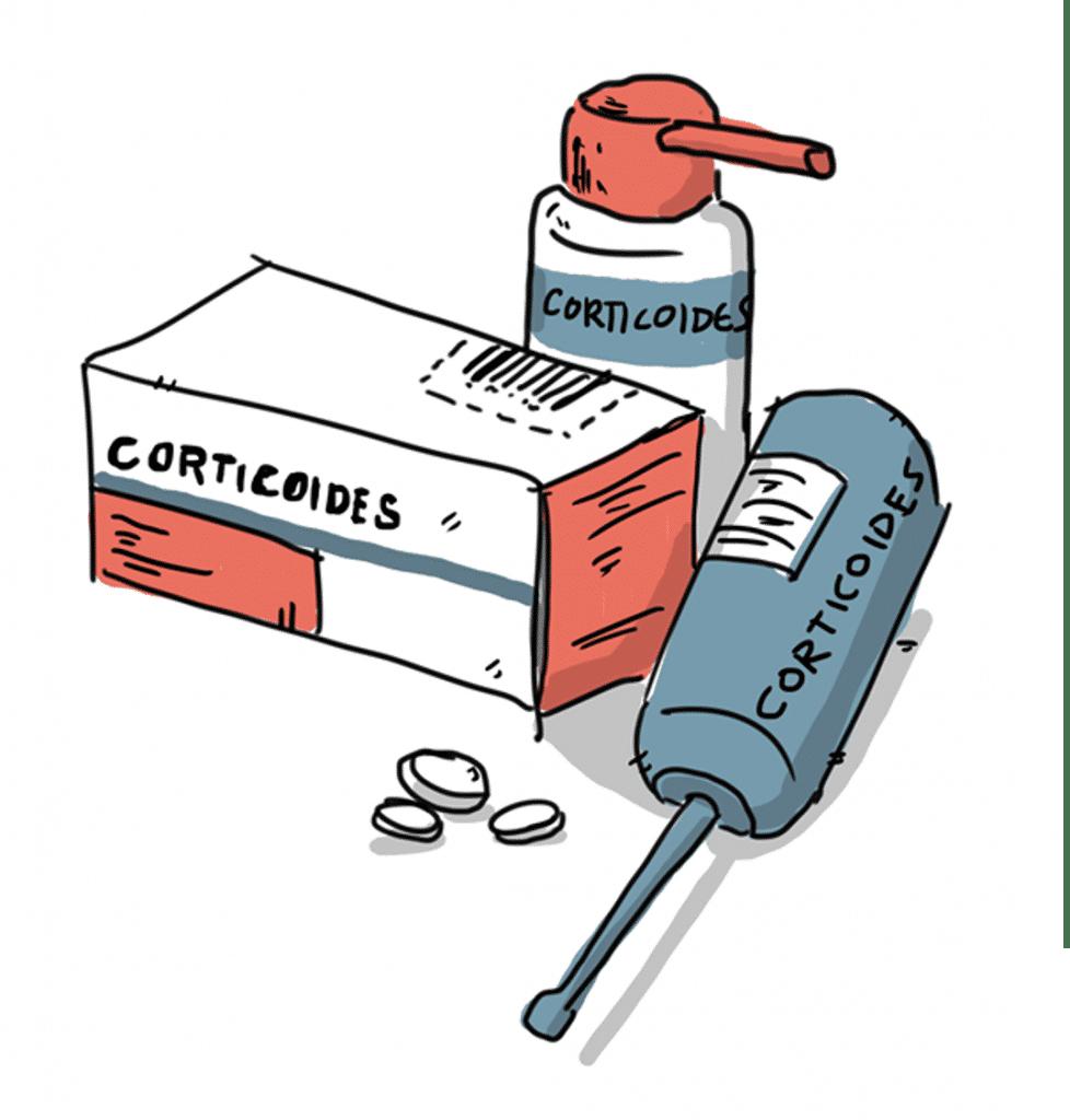 Rinitis medicamentosa