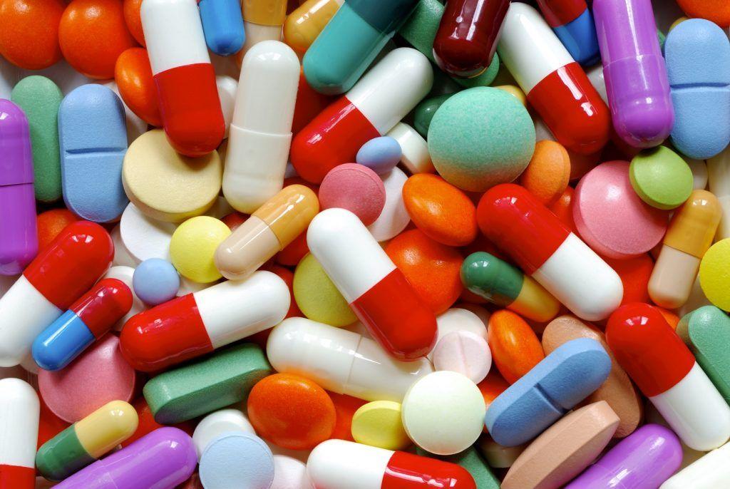 medicina para pericondritis