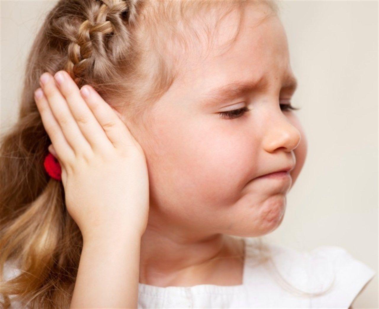 Dolor de oido en ninos que hacer remedio casero