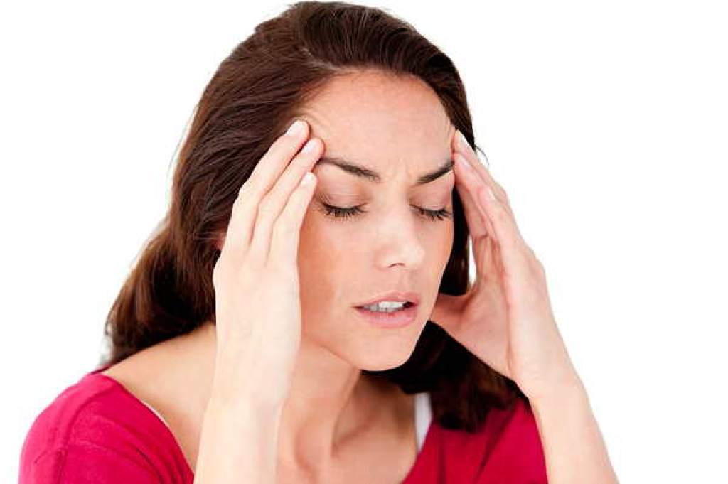 El vertigo produce dolor de cabeza