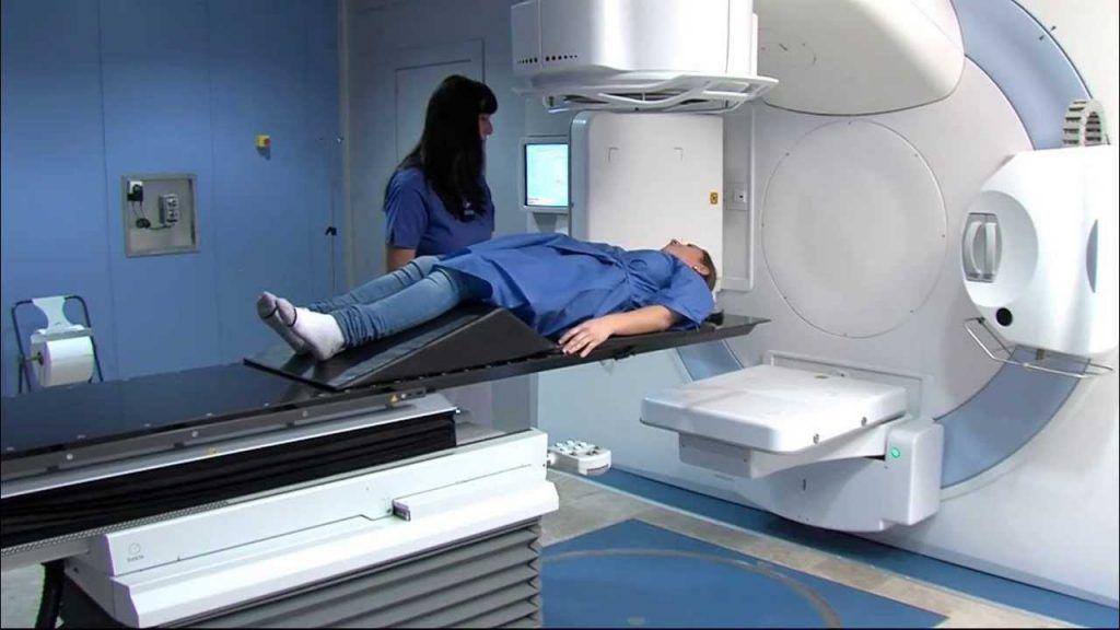 tratamiento de sintomas de cancer de esofago