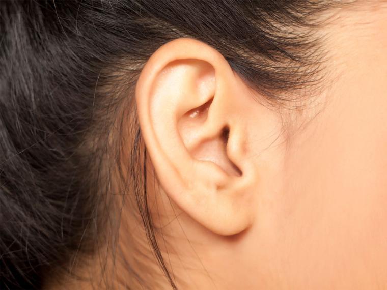 sordera de un oido
