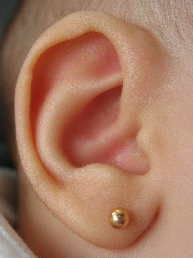 sordera en un oido