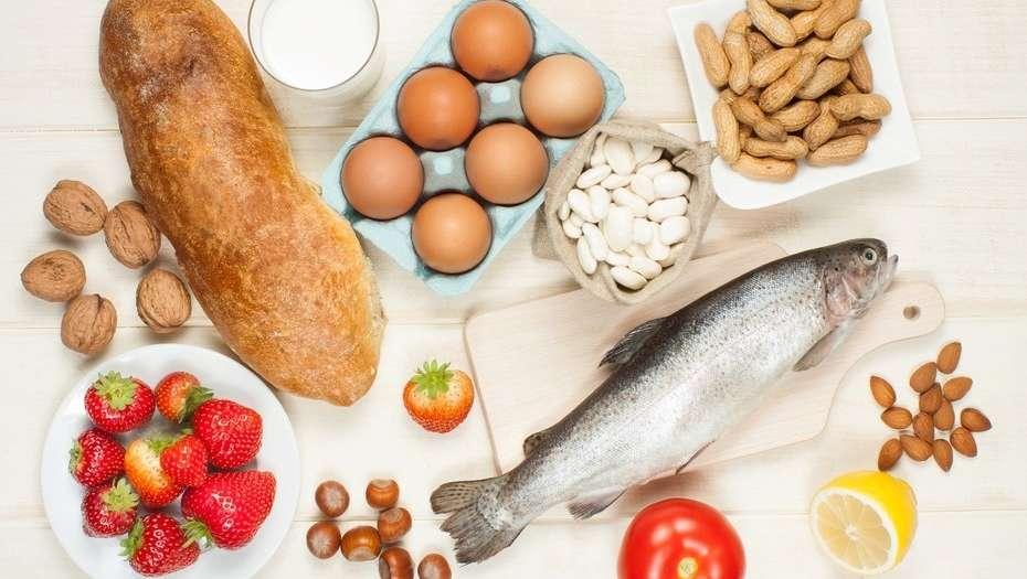 Dieta para evitar esofagitis