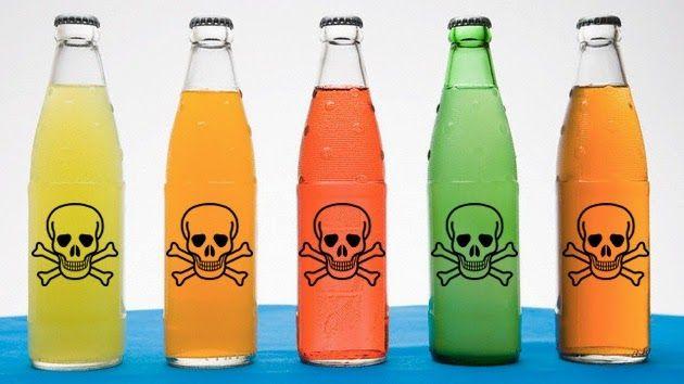 bebidas carbonatadas ocasionan también enfermedades de la lengua