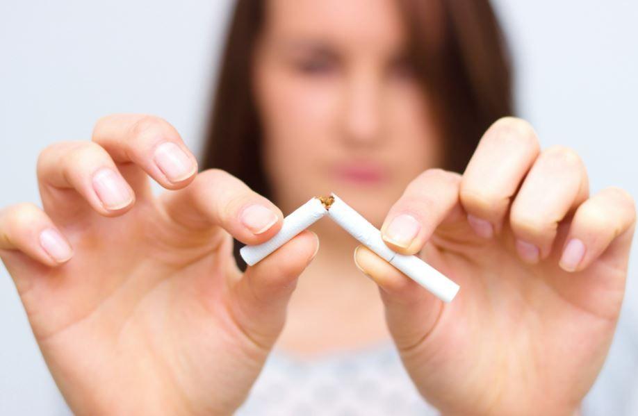 Pulmón de fumadores