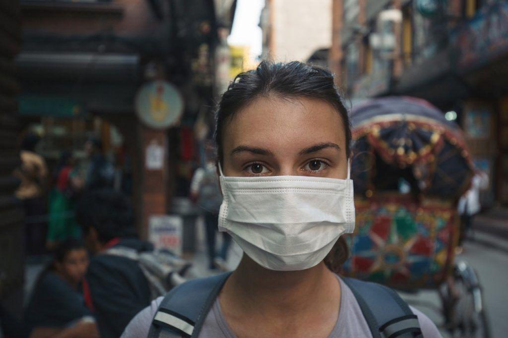 Enfermedades en los pulmones