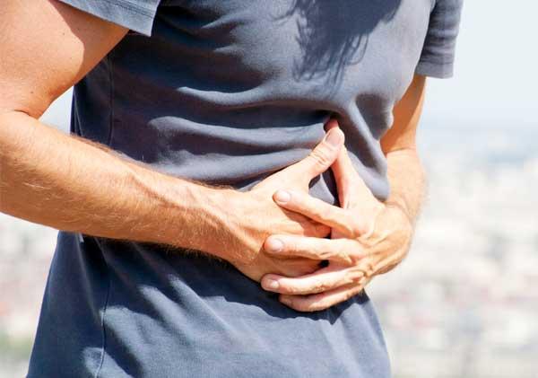 síntomas de la esofagitis