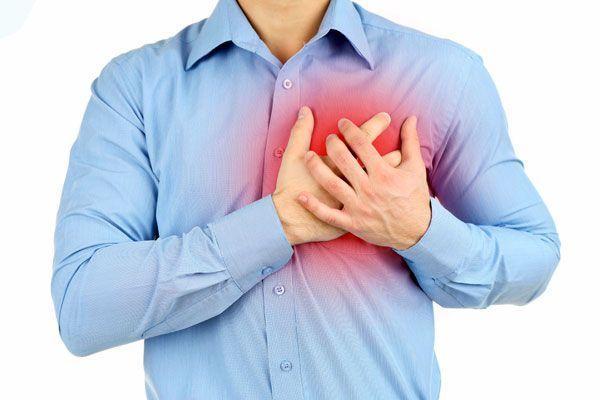 como se cura la angina de pecho inestable