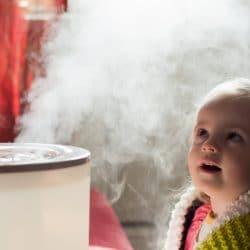 Nebulización Casera: para la  tos, para bronquitis y más