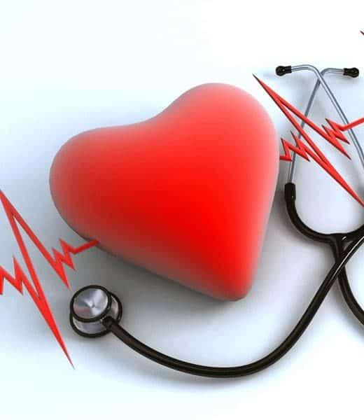 cardioversión farmacológica